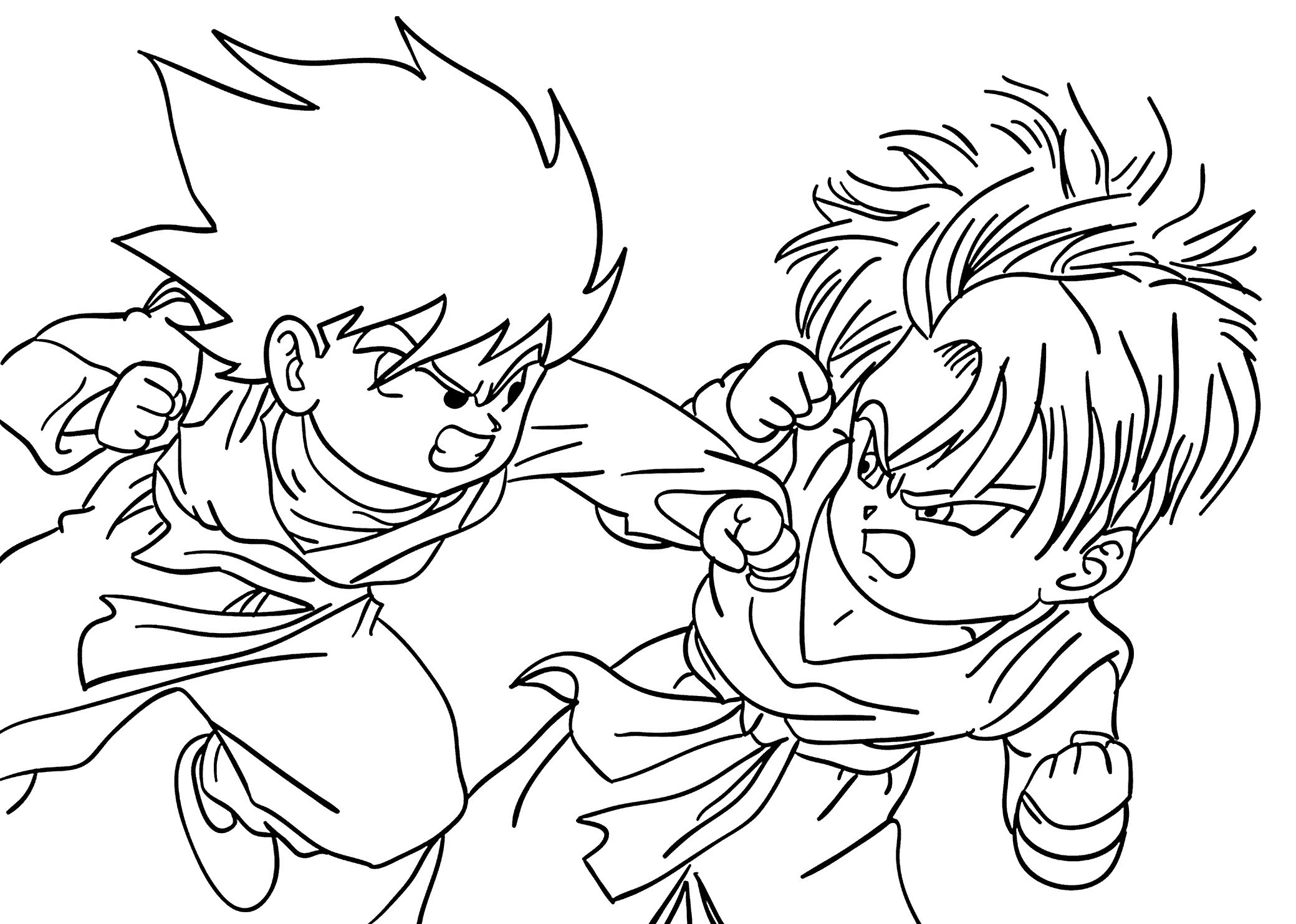 Dragon Ball Super Coloring Pages Printables Http Www Wallpaperartdesignhd Us Dragon Ball Super Colo Super Coloring Pages Coloring Pages Animal Coloring Pages