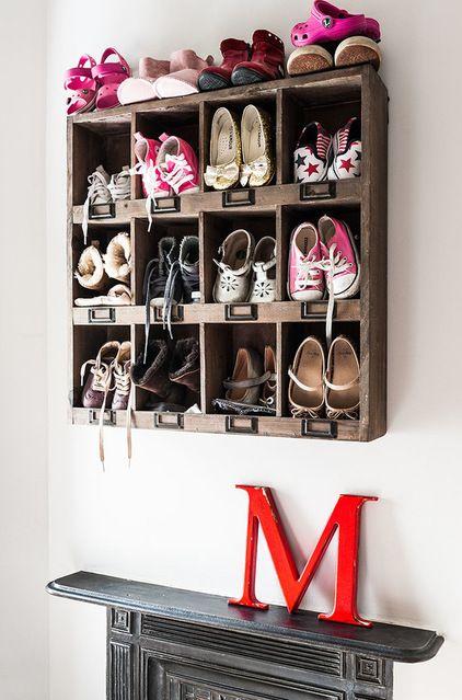 10 Smart Storage Hacks for Shoe Lovers
