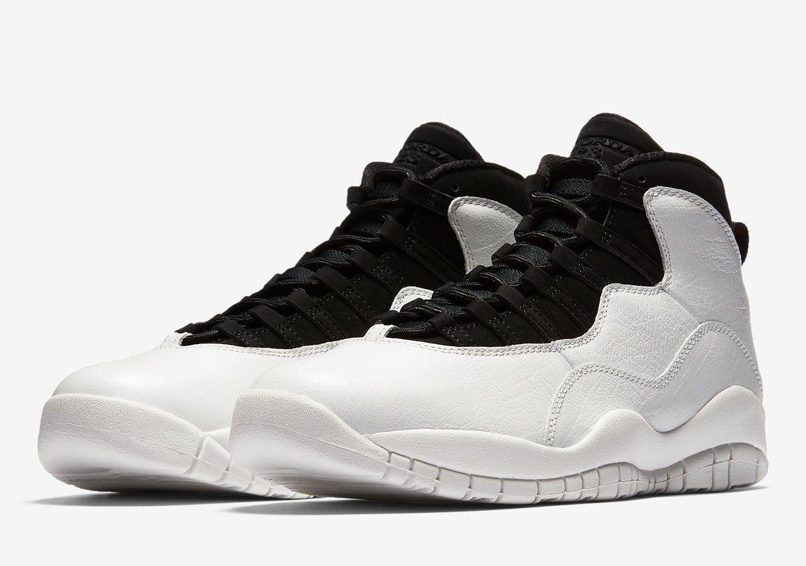 online store 119b4 dfdde Air Jordan 10 Im Back Nike Early Access  thatdope  sneakers  luxury  dope   fashion  trending