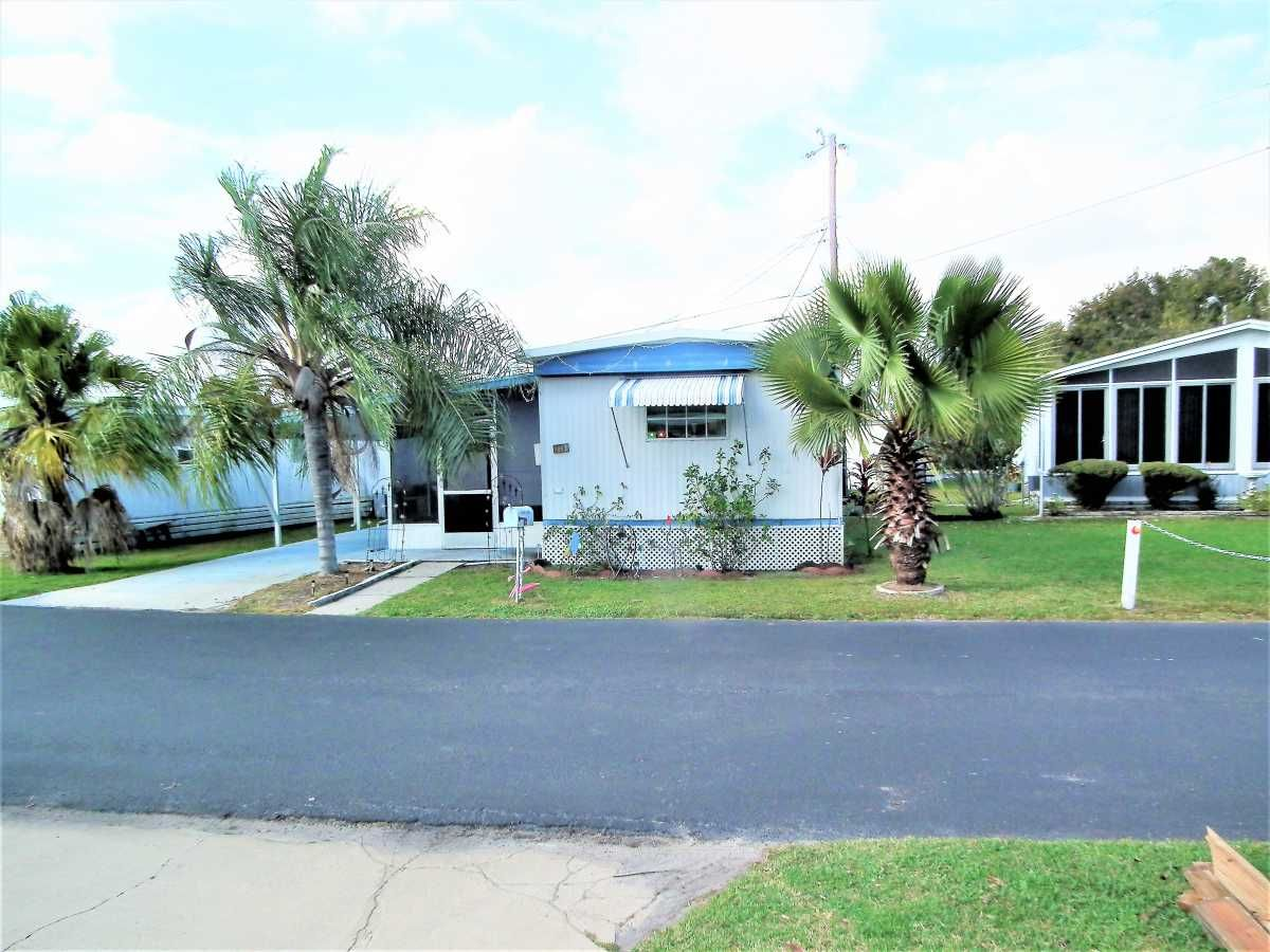 1981 LIBERTY Mobile Manufactured Home In Lakeland FL Via MHVillage