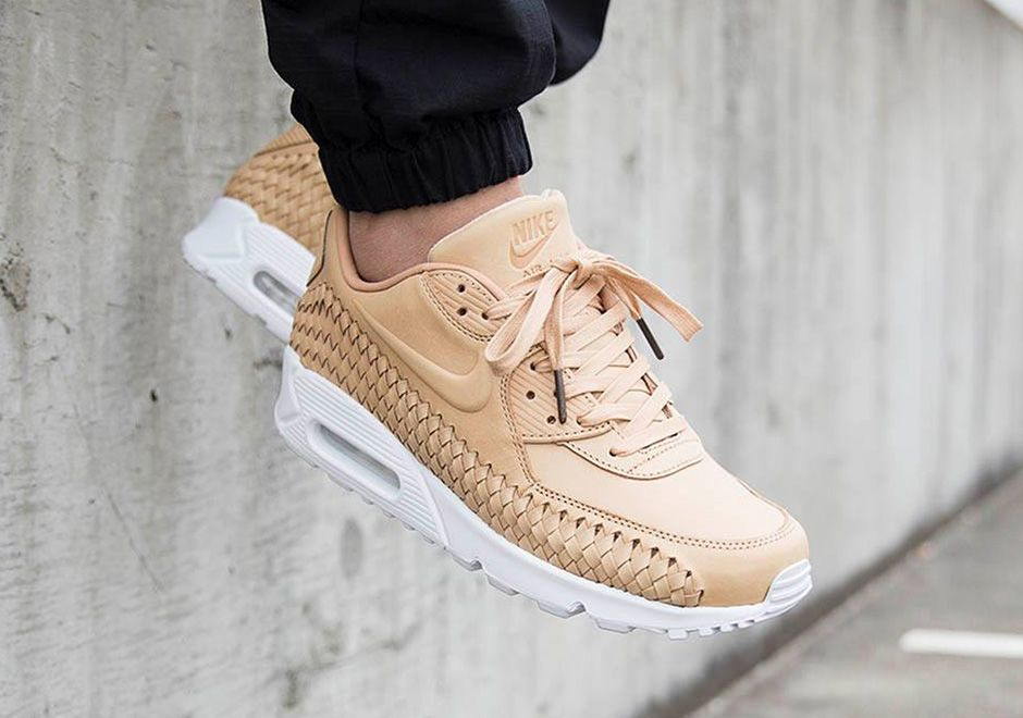 new styles a554d 835ab ... 2016 will bring us four pairs of the Air Max 90 forming the Nike Air Max  ...