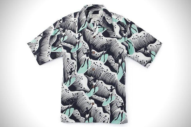 d304cd05de9 Beach Bum  12 Best Hawaiian Shirts