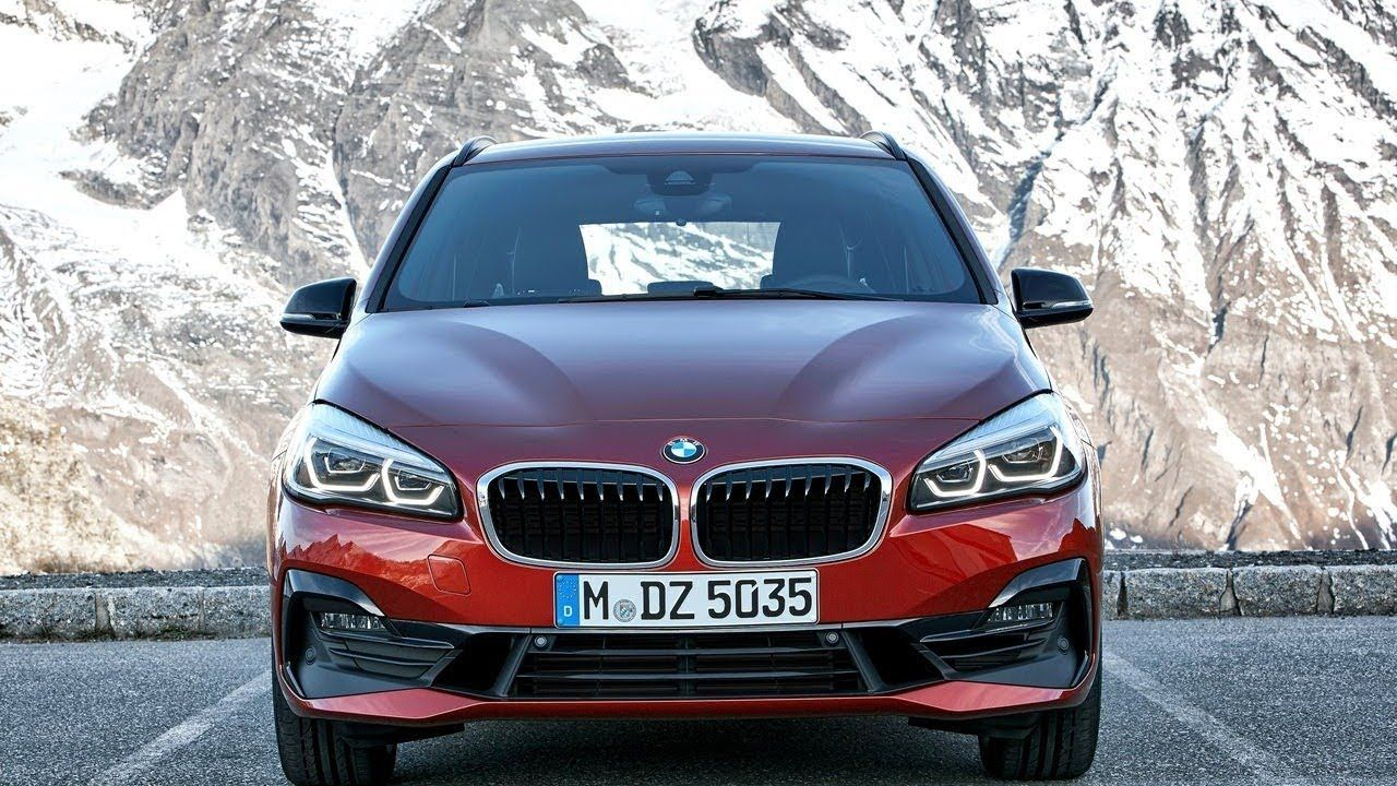 Bmw 2 Series Active Tourer 2019 Review Exterior Interior With