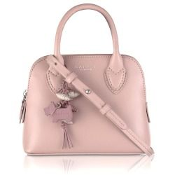Radley London Aldgate Mini Grab Bag Pale Pink