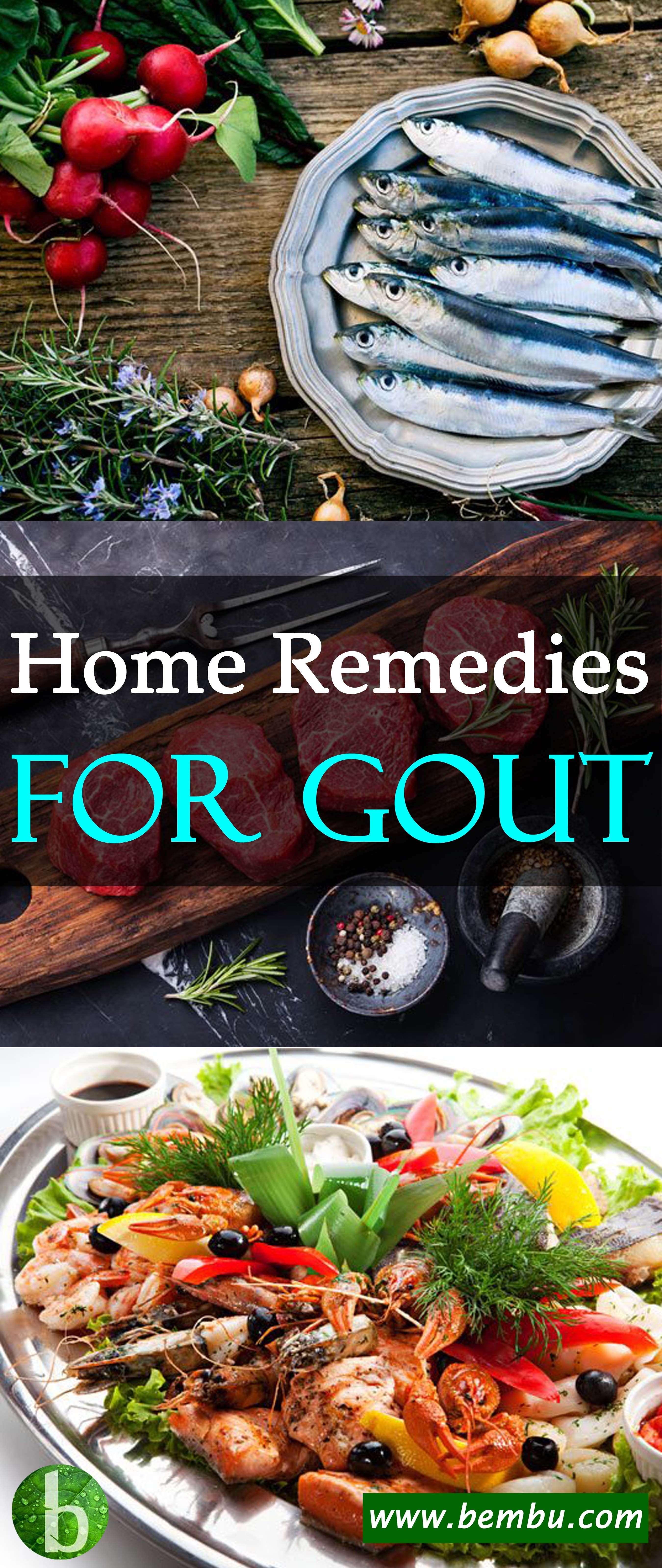 Top Home Reme s For Gout And What Really Triggers Gout