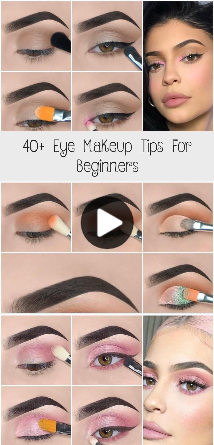 11+ eye makeup tips for beginners - eye makeup - Here we have put