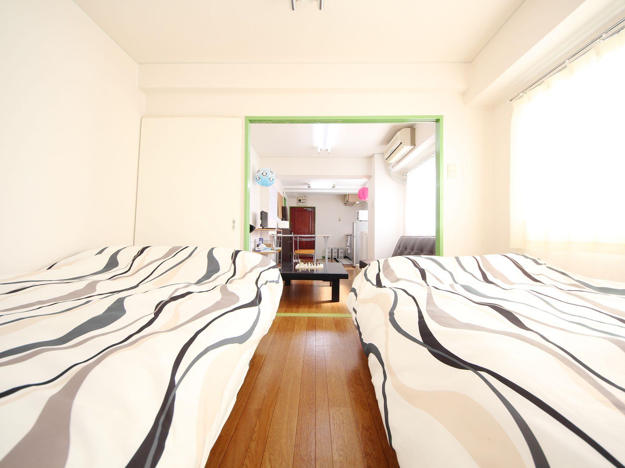 Discount 90% Off 2 Bedroom Apartment Near Ikebukuro ...