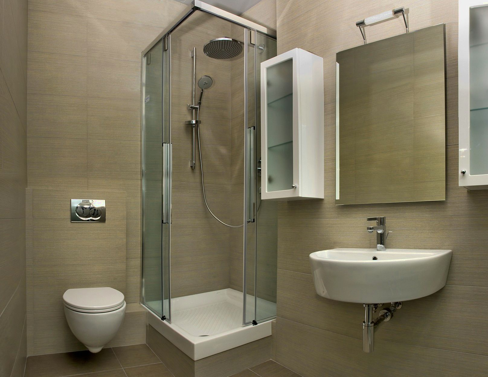 Showers For Small Spaces small spaces bathroom ideas amazing bathroom decoration - http