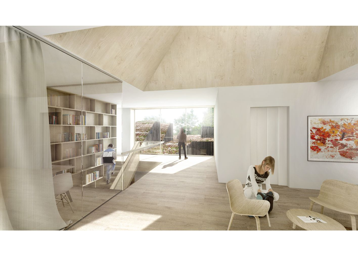 Gallery of CREO Arkitekter and JAJA to Design Home for Children with ...