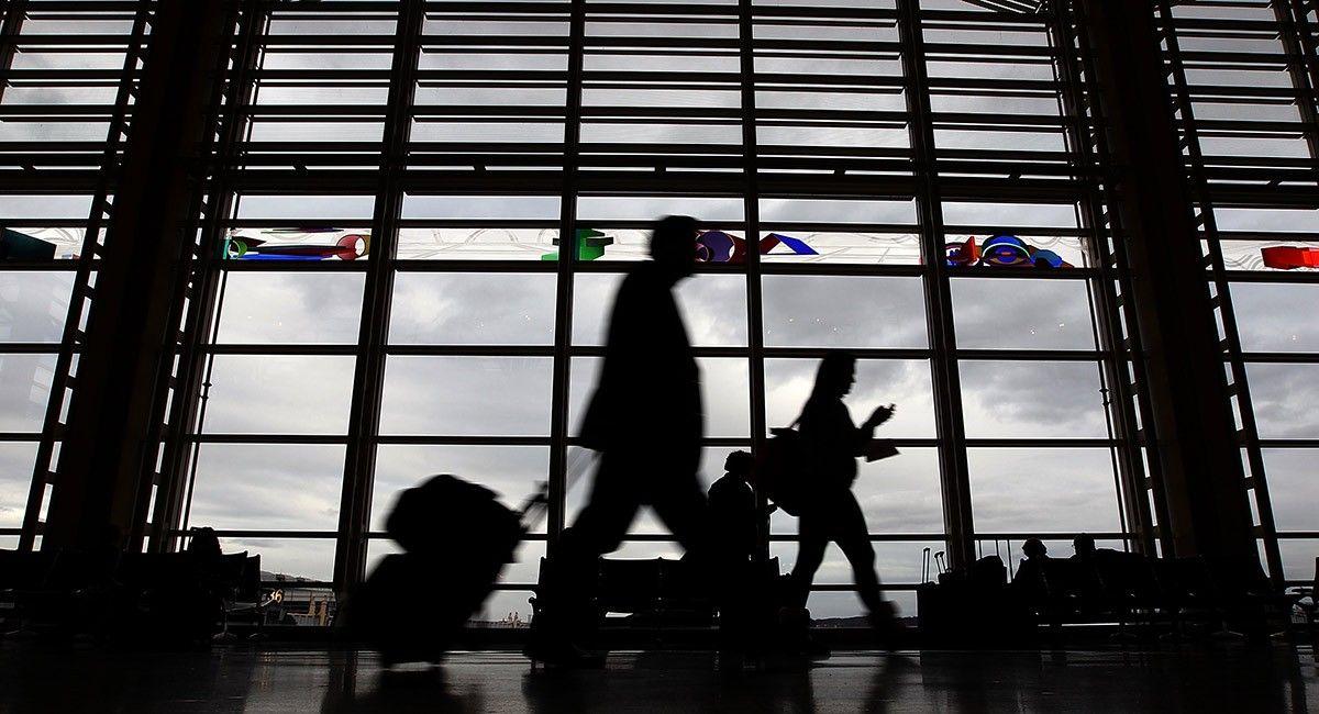 ¡Las contraseñas del WiFi de los aeropuertos del mundo! - Caras