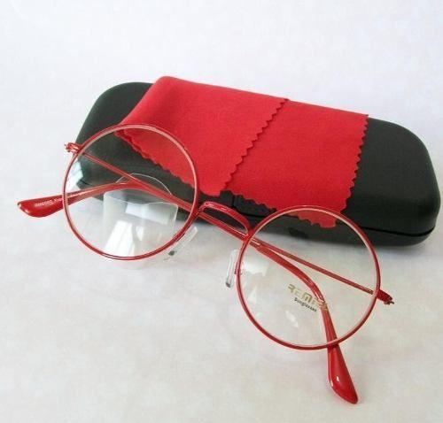 94cf168fe225e Armação Para Óculos Metal Redondo Retrô - R  69,00   óculos   Lentes