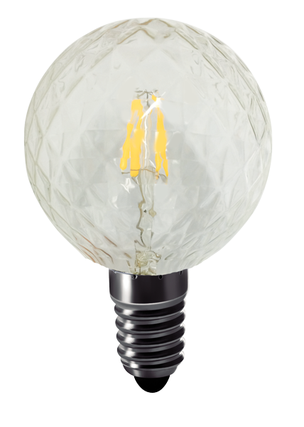 Product Description With Its Faceted Design This Decorative Light Bulb Will Add Style And Sparkle To You Decorative Light Bulbs Faceted Design Led Light Bulbs