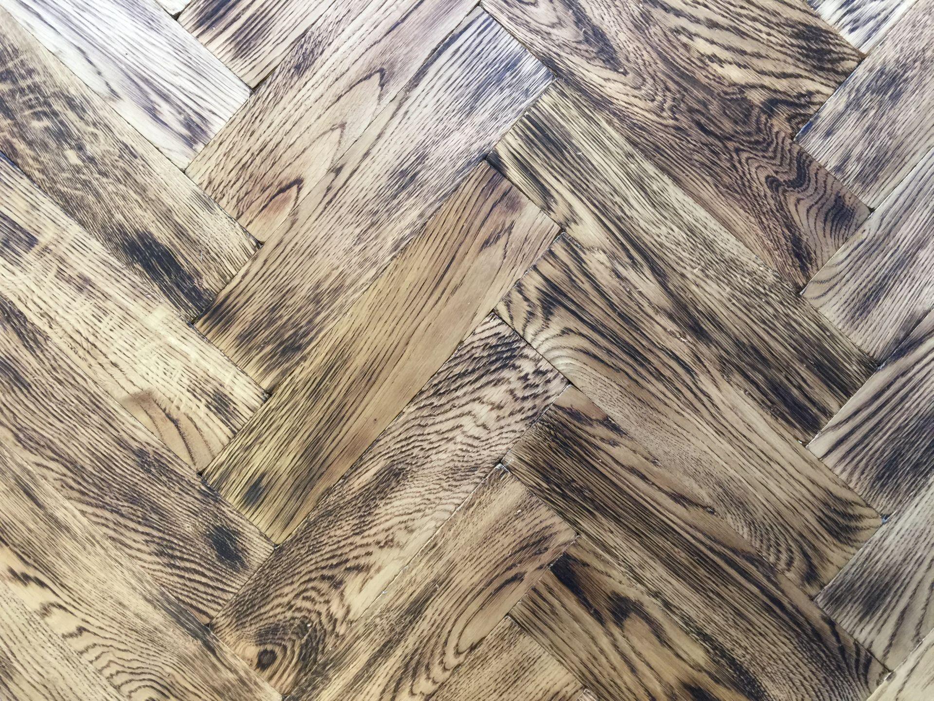 Tumbled rustic burnt oak parquet flooring blocks natro finish size tumbled rustic burnt oak parquet flooring blocks natro finish size 16x70x280mm oak flooring suppliers solid ppazfo
