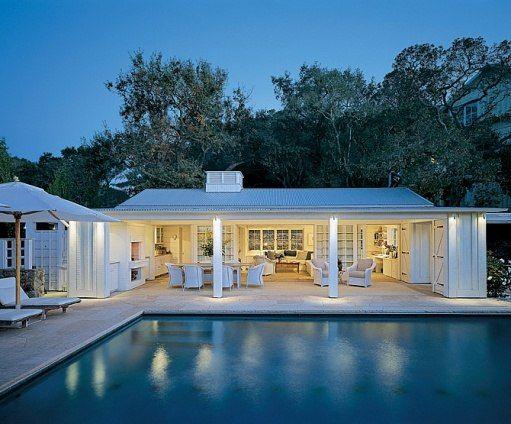 Howard J Backen Is My Favorite California Architect I