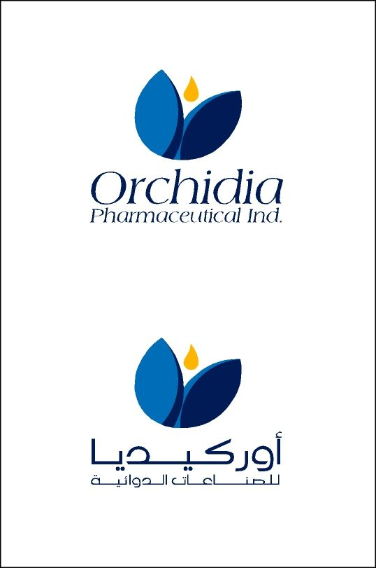 Orchidia Logo By Better Partners Address 55 Shehab St