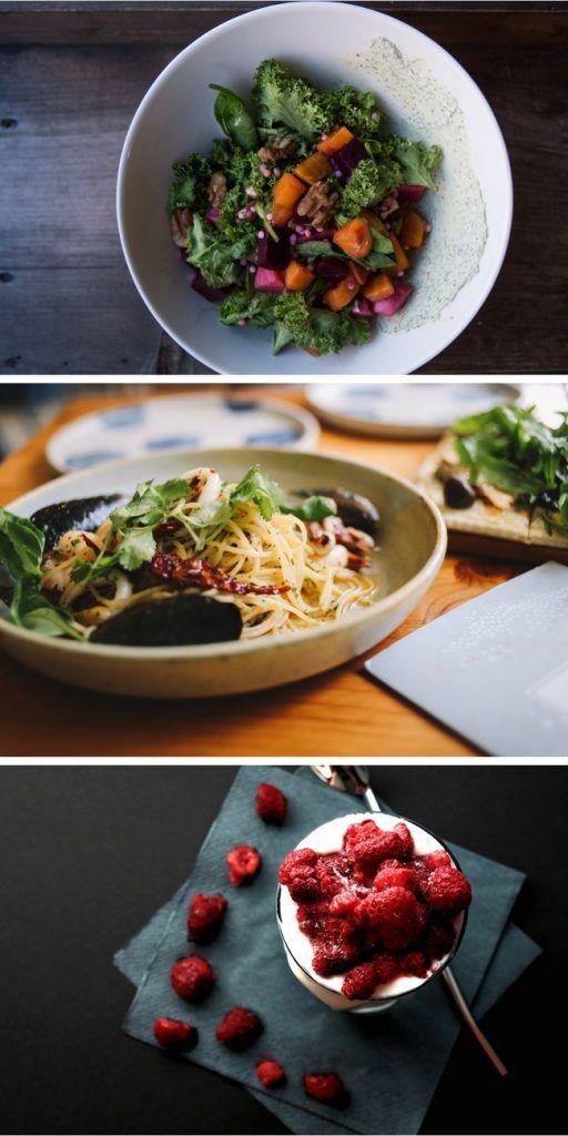 Quick Dinner Ideas Birthday Menu Party Desserts