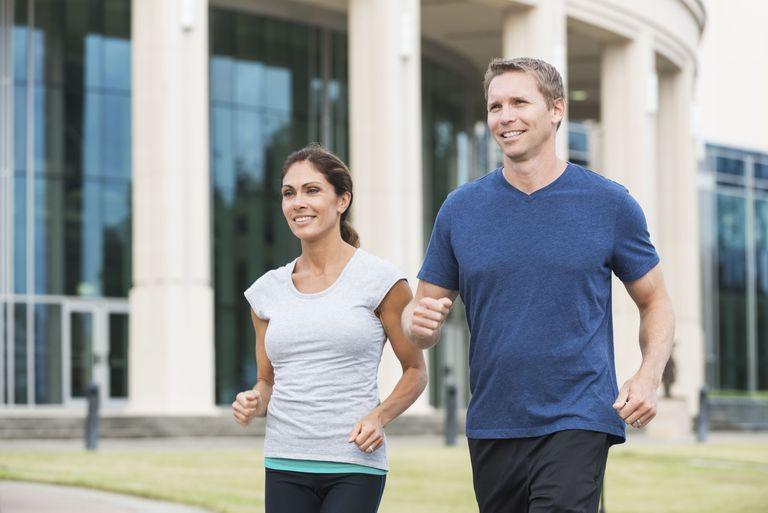 20-Minute Brisk Walking Workout | Walking exercise, Brisk ...