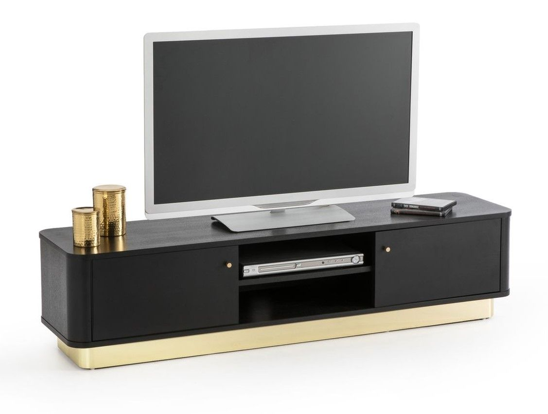 Meuble Tv 160 Cm Balasta Meuble Tv La Redoute Interieurs Iziva Com Meuble Tv 160 Cm Meuble Tv La Redoute Meuble Tv