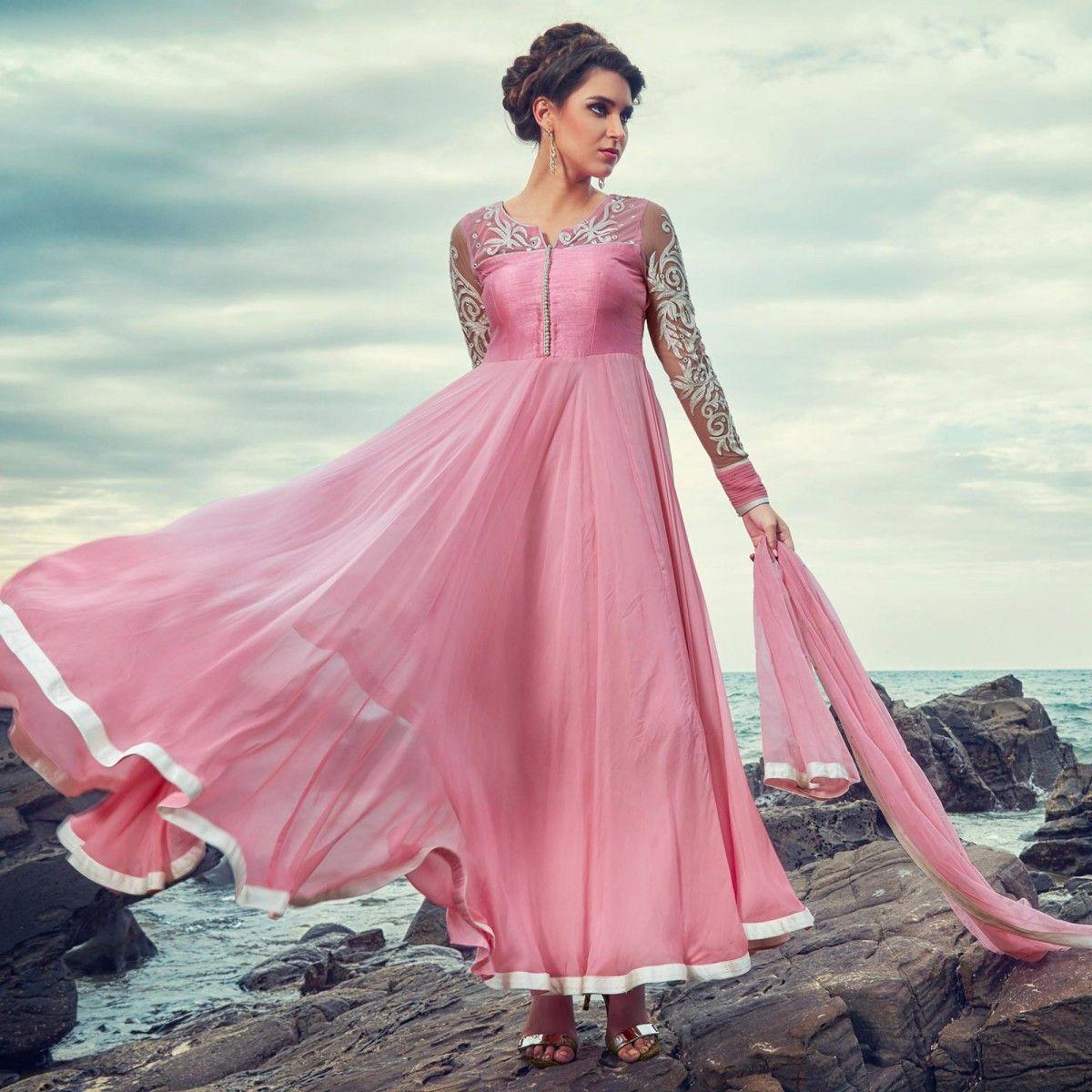 Único Vestidos De Fiesta Online India Ornamento - Colección de ...