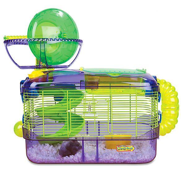 KAYTEE® CritterTrail Extreme Challange Habitat   Hamster ...