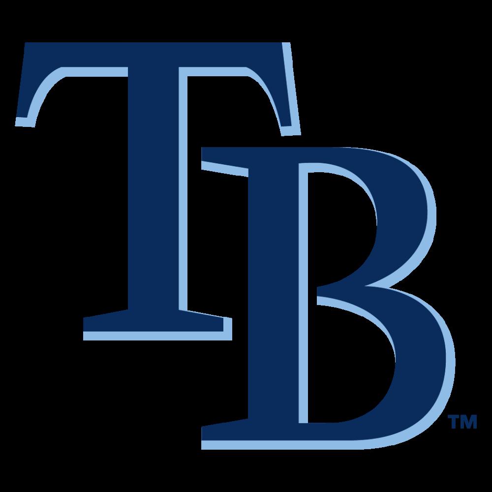 Tampa Bay Rays Logo In 2020 Tampa Bay Rays Rays Logo Tampa Bay