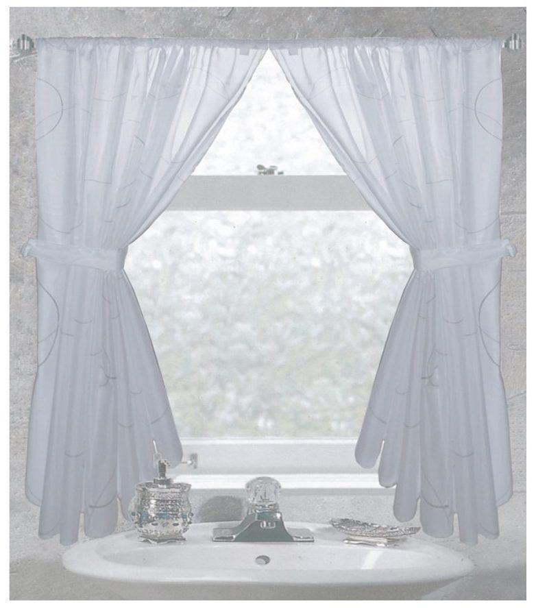 Bad Vorhang Ideen Badezimmermobel Dekoideen Mobelideen