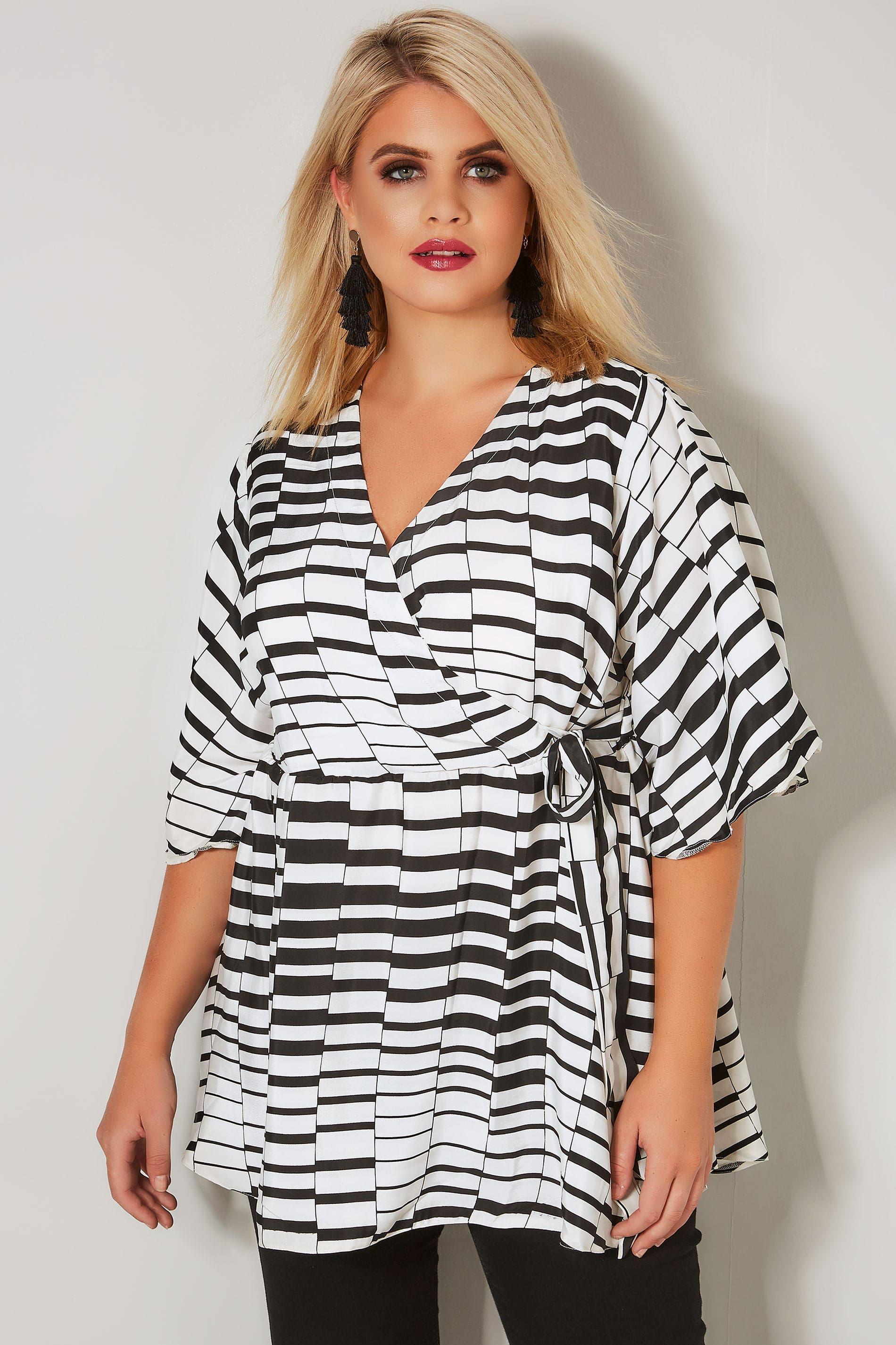 вайлдберриз блузки белые больших размеров