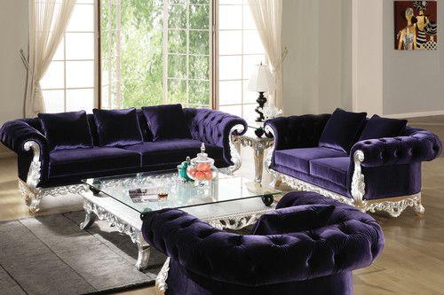 Best Sofa Set Luxury Living Room Sofa Set Rococo 400 x 300
