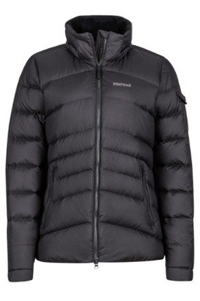 Marmot Women s Ithaca Down Jacket Silver XL  096829719a