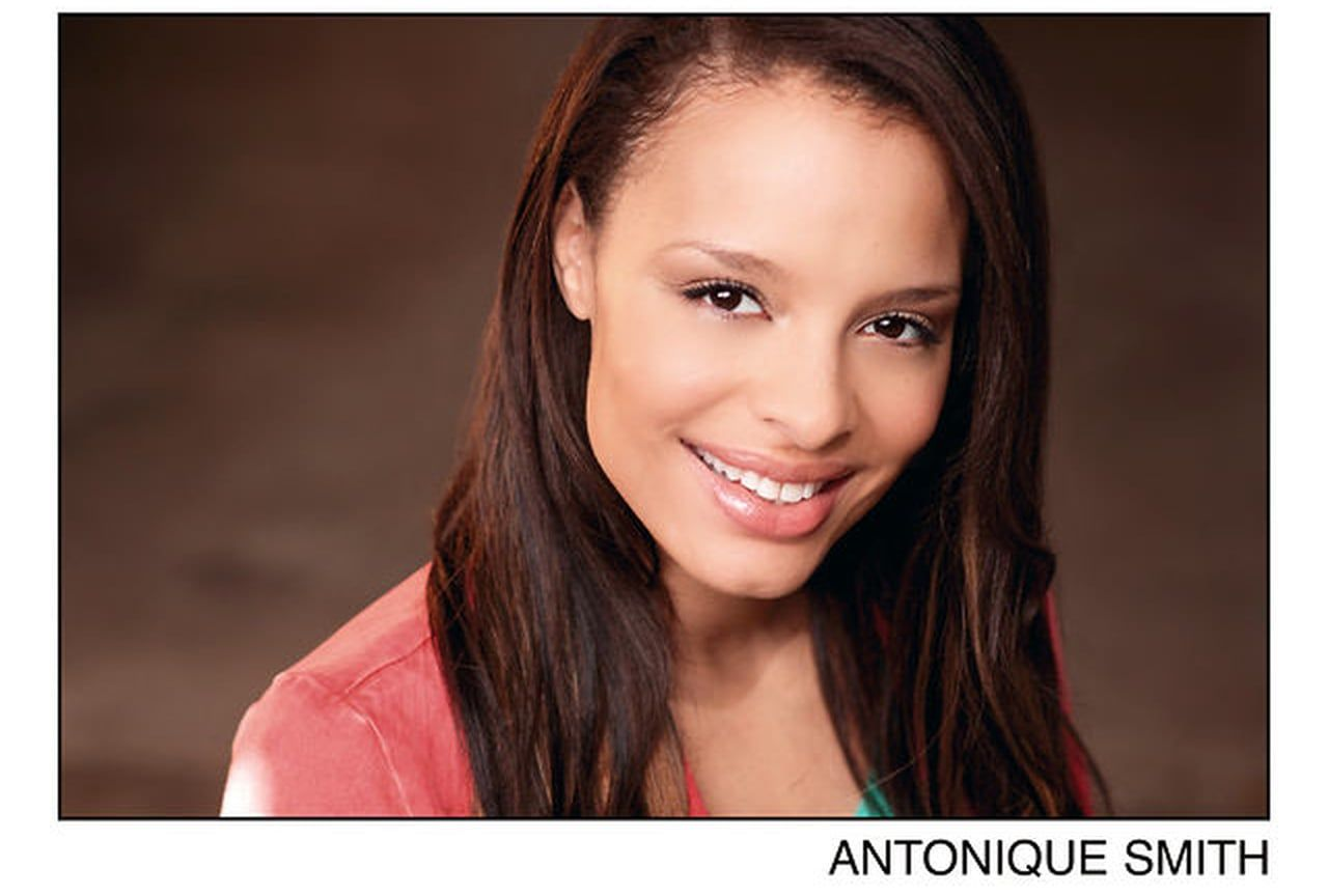 Antonique smith google search beauty is her name pinterest