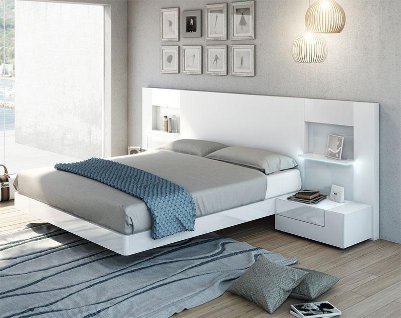 Double Bed Bedroom Ideas 3 Interesting Design