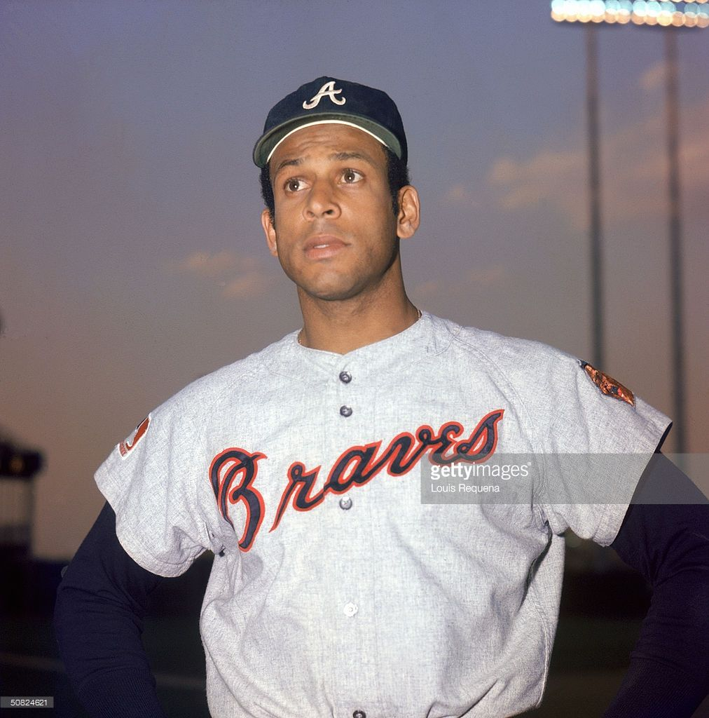 March 17 1969 Cardinals First Baseman Orlando Cepeda Photo Is Traded To The Braves For Catcher First Baseman Joe Torr Atlanta Braves Braves Orlando Cepeda