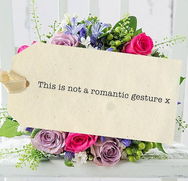 60 Unique Flower Card Messages Flower Cards Valentine Messages Unique Flowers