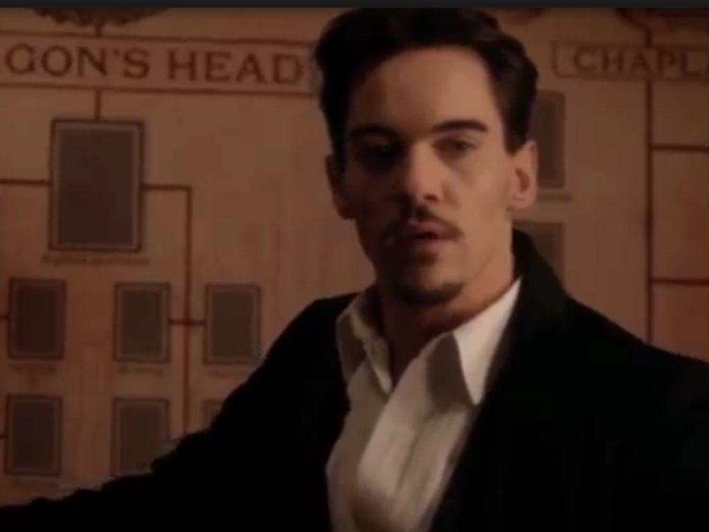 Jonathan Rhys Meyers Dracula Nbc Brujas