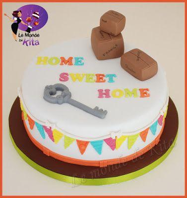 Le Monde de Kita: Home Sweet Home   Je suis d'avis que toutes les oc...
