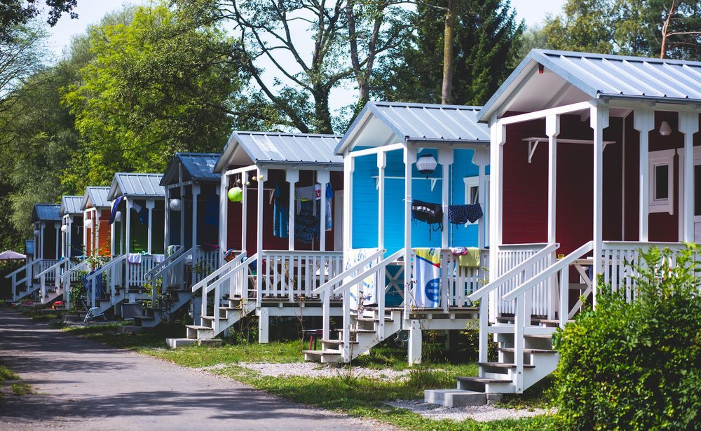 Many have long held the assumption that mobile homes don't
