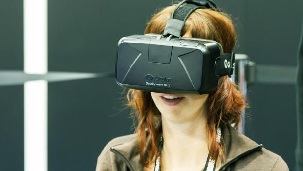 Did Facebook And Samsung Team Up In The Virtual Reality War For Your Face?#virtualreality #facebook #samsung #business