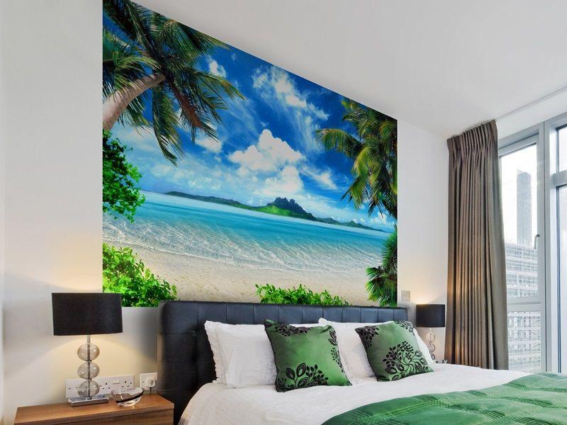 Novedad de la empresa fdc en fotomurales de papel pintado for Fotomurales pared paisajes
