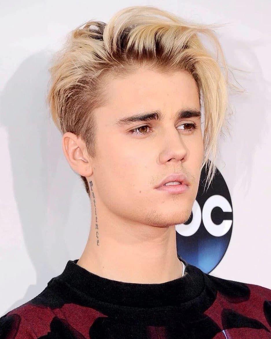 38 Die Besten Mittellangen Frisuren Fur Manner In 2020 Justin Bieber Lange Haare Coole Frisuren Frisuren