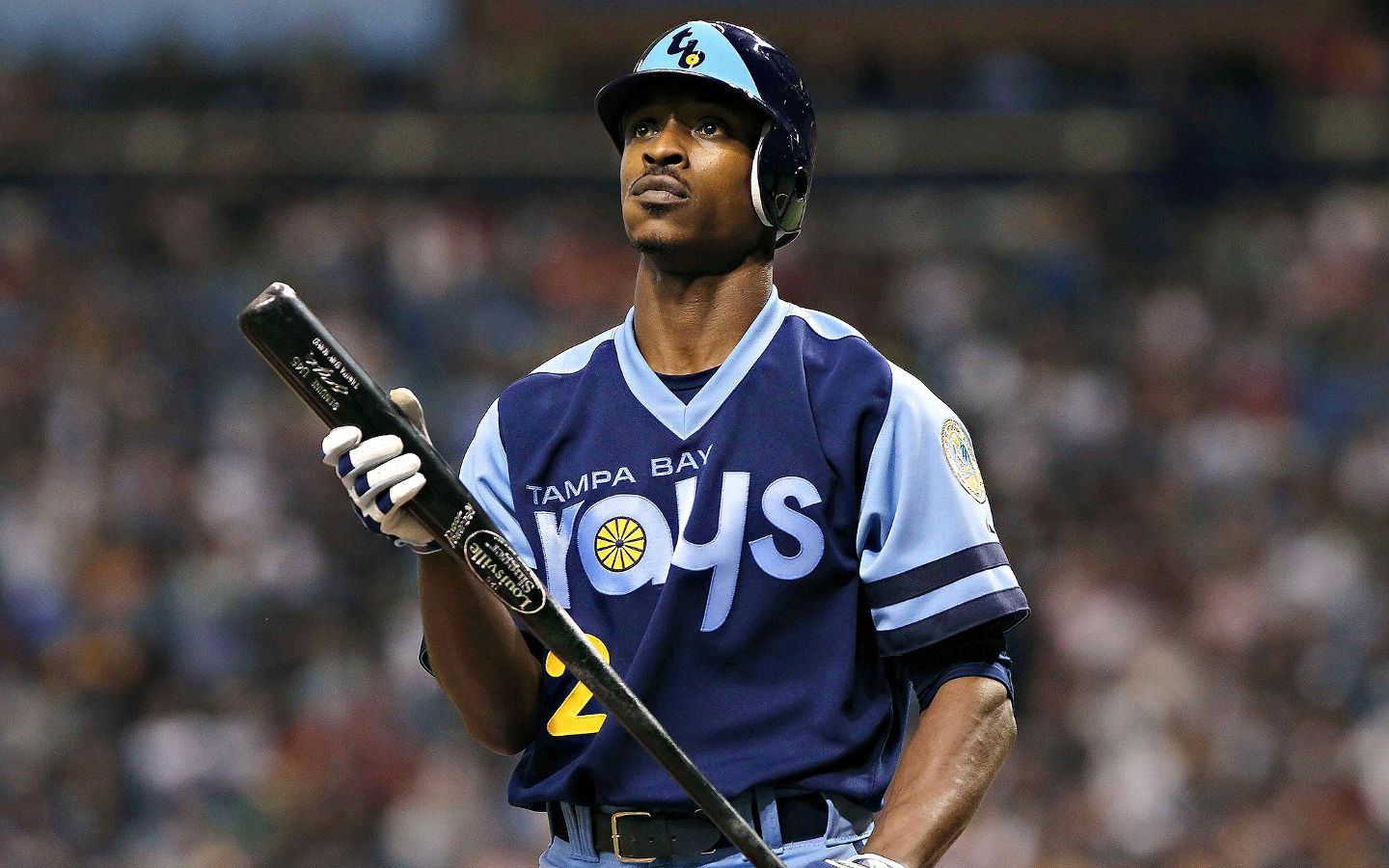 Throwback Uniforms Tampa Bay Rays Tampa Bay Sports
