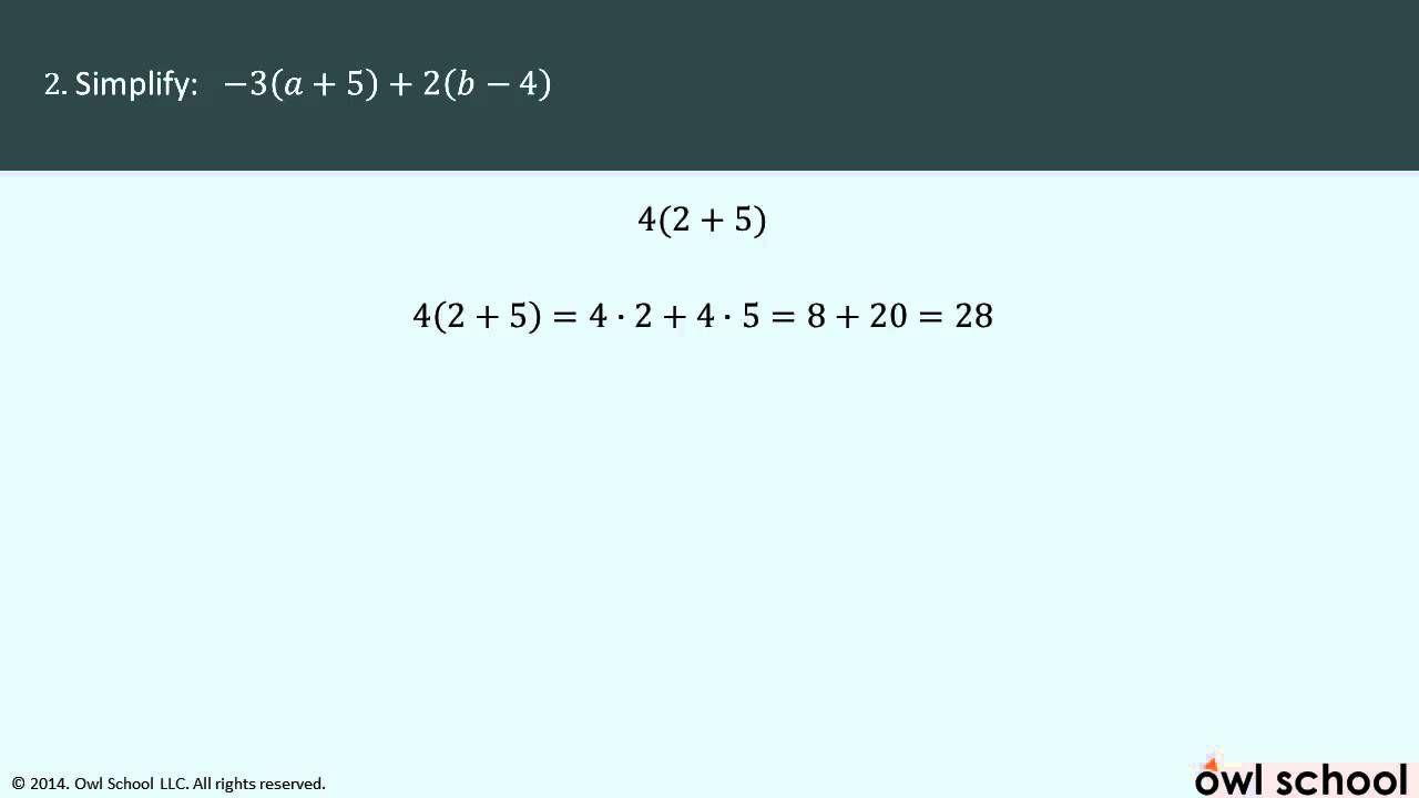 47 Simplifying Algebraic Expressions Algebra Ged Math Youtube Simplifying Algebraic Expressions Evaluating Algebraic Expressions Algebraic Expressions [ 720 x 1280 Pixel ]