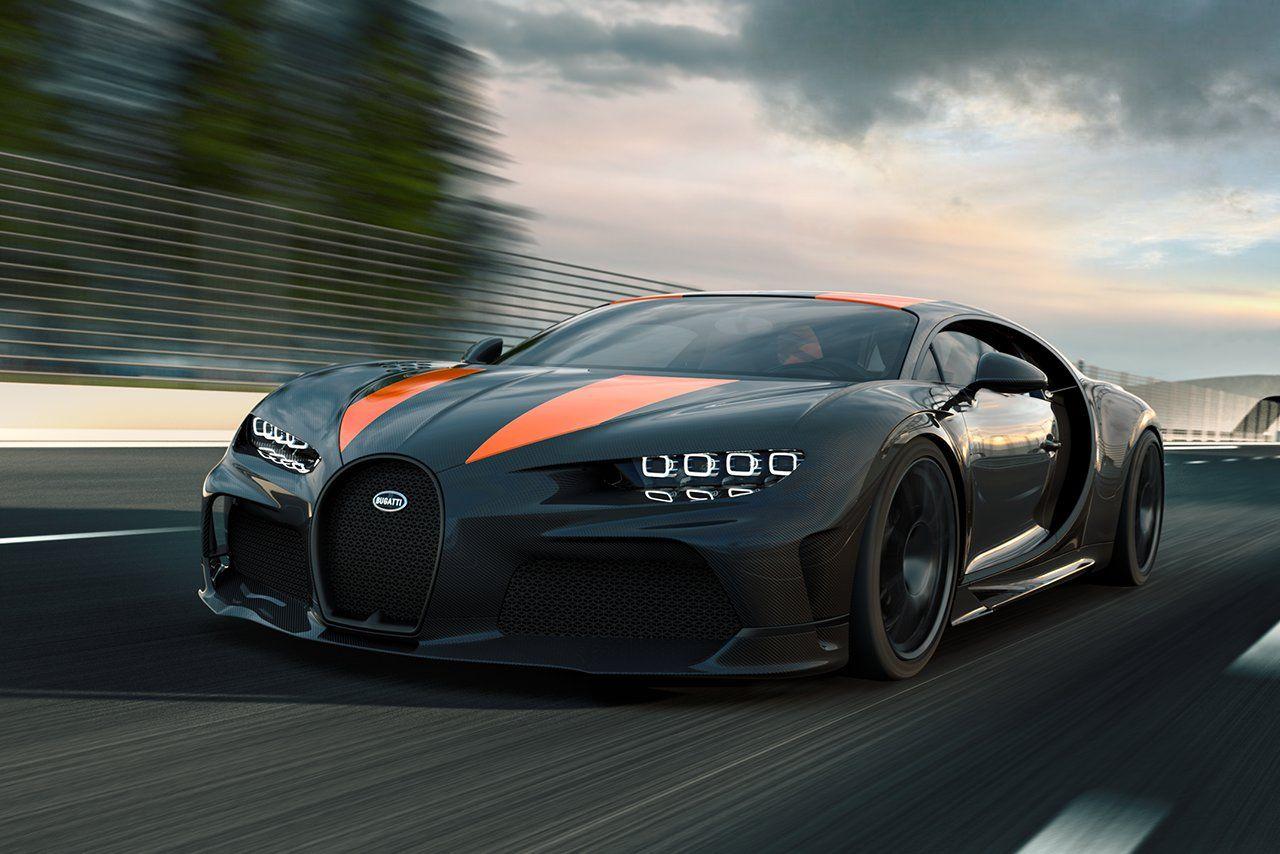 Bugatti Chiron Super Sport 300 Bugatti Chiron Car In The World Bugatti Cars