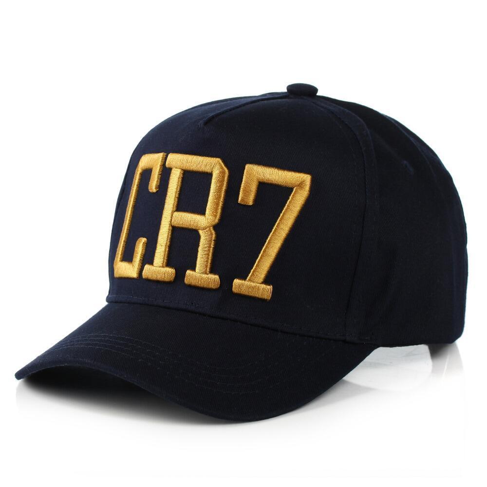CR7 Caps