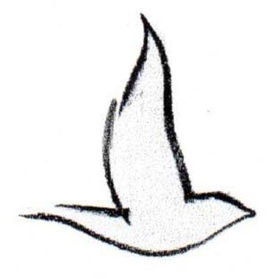 simple birds tattoo google keress