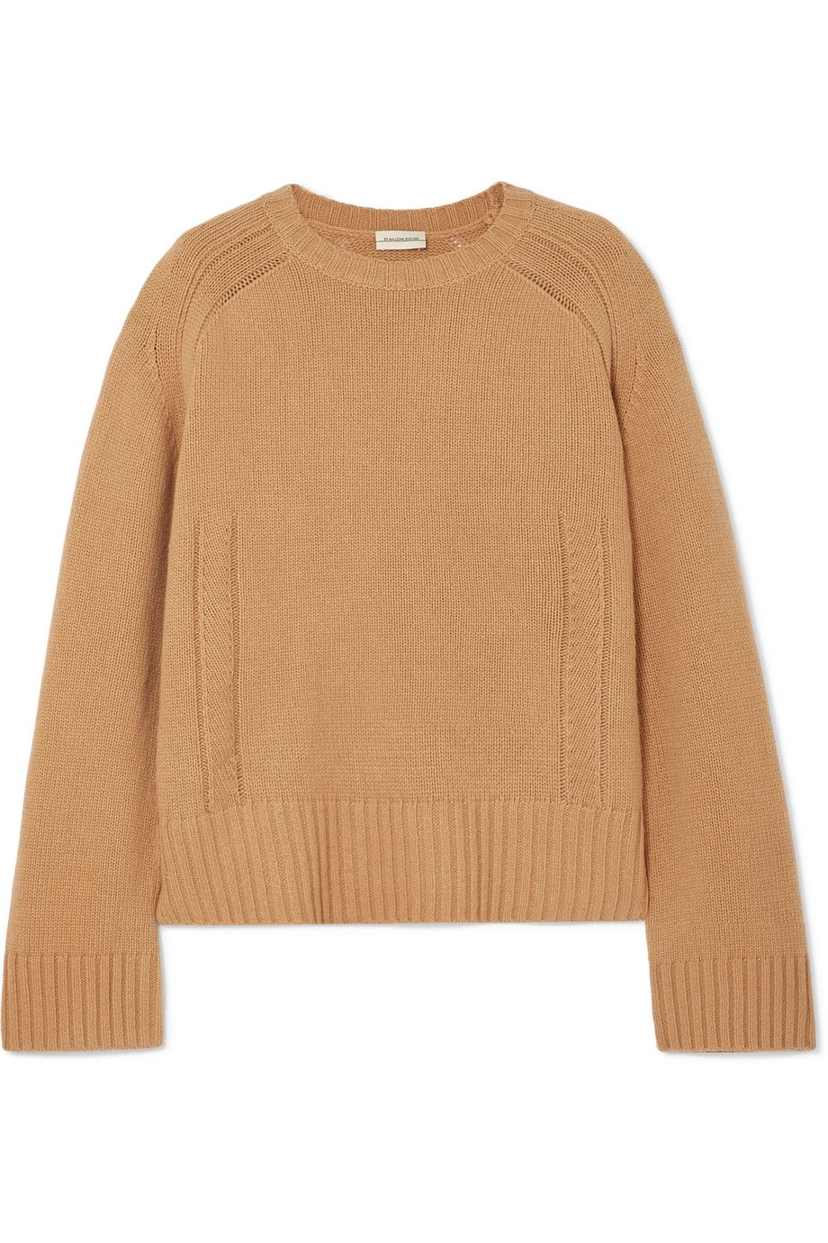 f29c2b324d7 By Malene Birger | Sullie wool-blend sweater | NET-A-PORTER.COM ...