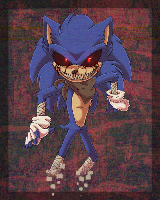 Boom Exe Cute Cartoon Wallpapers Sonic Art Sonic And Shadow