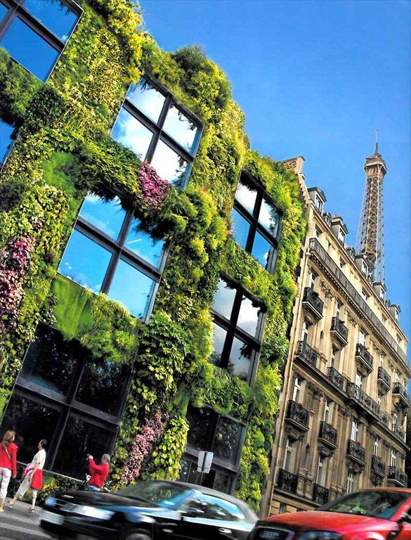i wish more buildings looked like this..