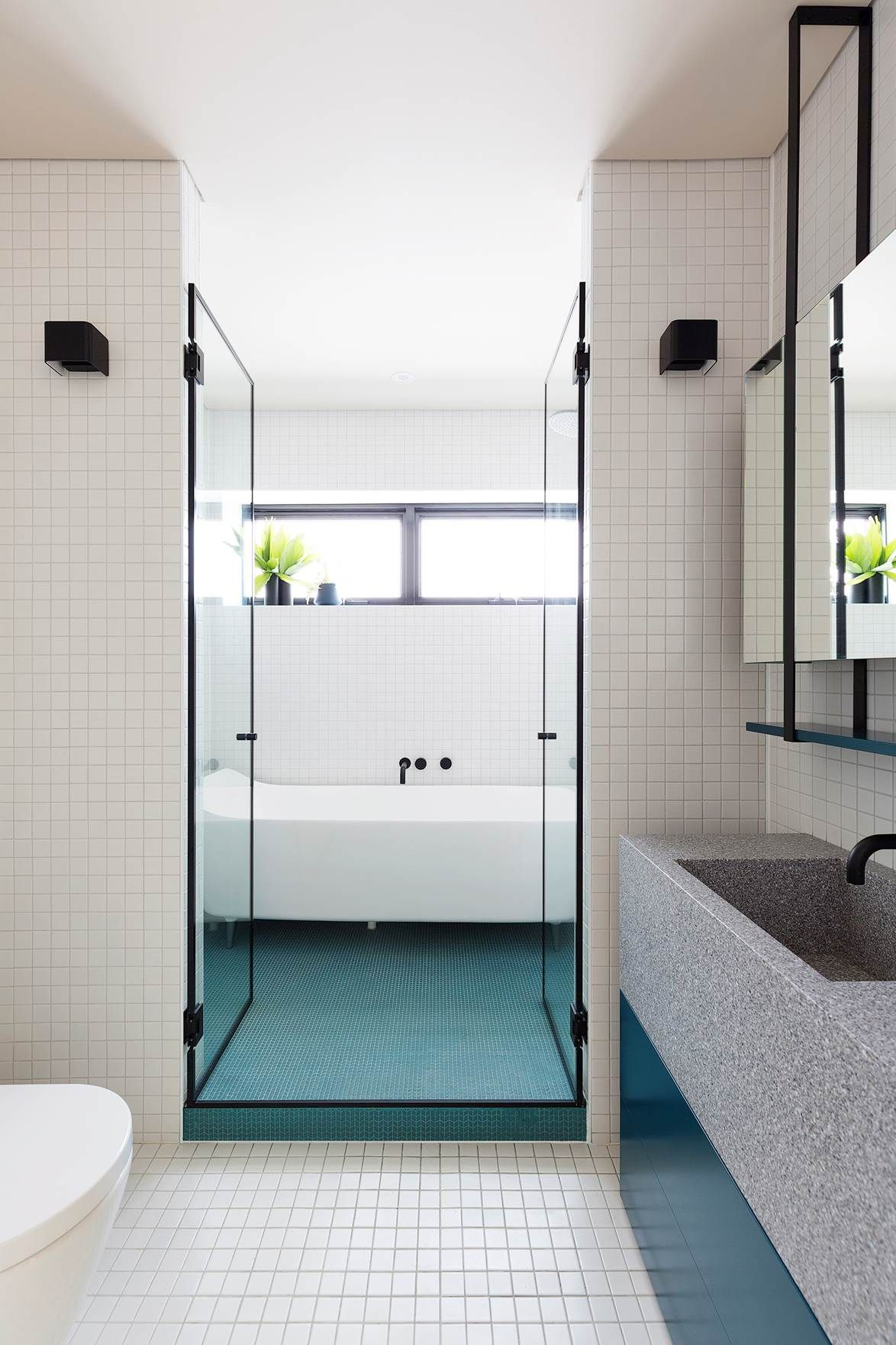 h g top 50 rooms 2018 bathrooms and laundries bathroom on bathroom renovation ideas australia id=85096