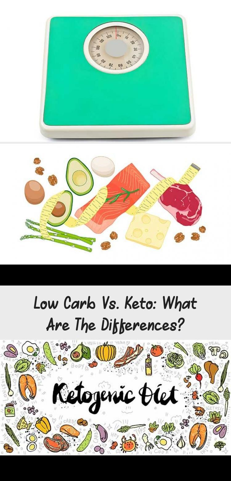 Photo of Low Carb Vs. Keto: What Are The Differences? – Best