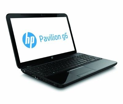 Notebook HP Pavilion g6-2210us 15.6-Inch Laptop Black #Informatica #Notebooks